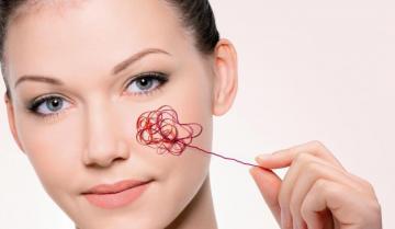 Сосудистое заболевание кожи и как от него избавиться